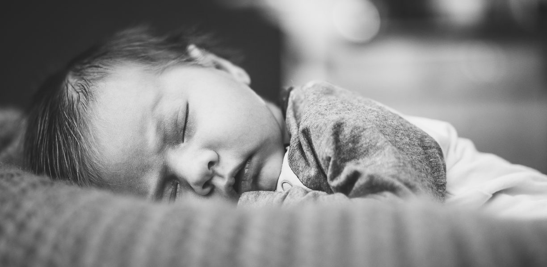 newborn fotografie Amersfoort