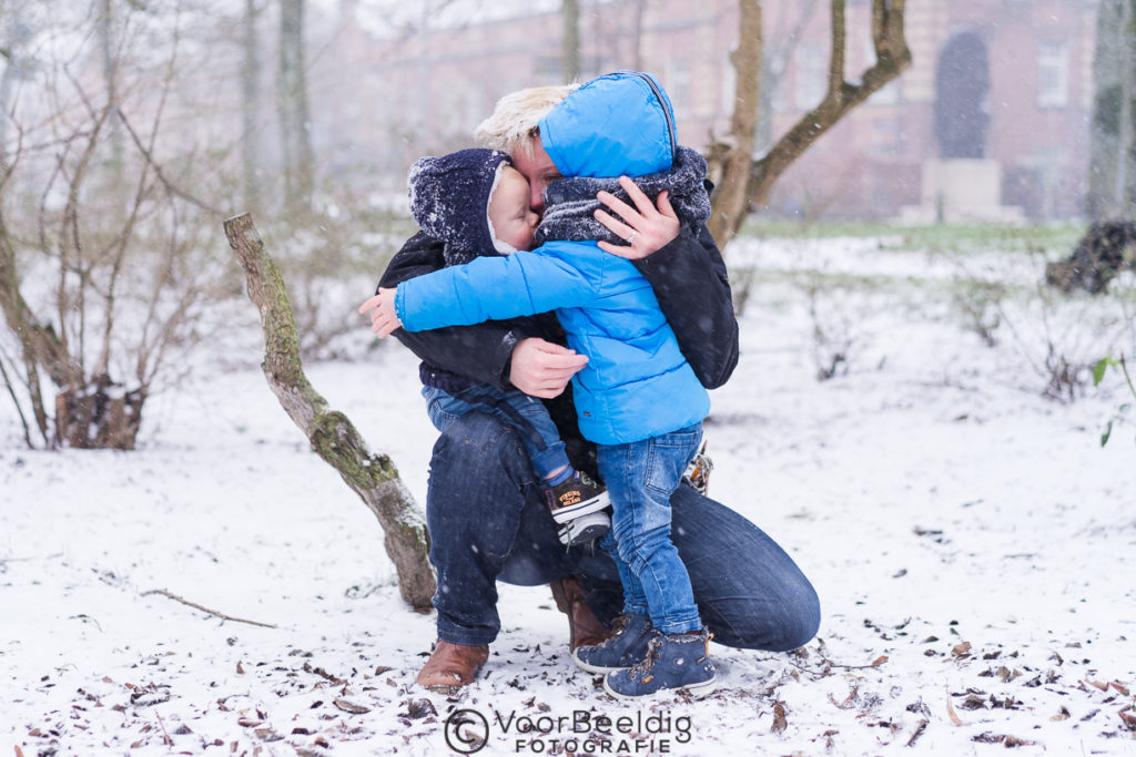 sneeuw foto amersfoort fotograaf