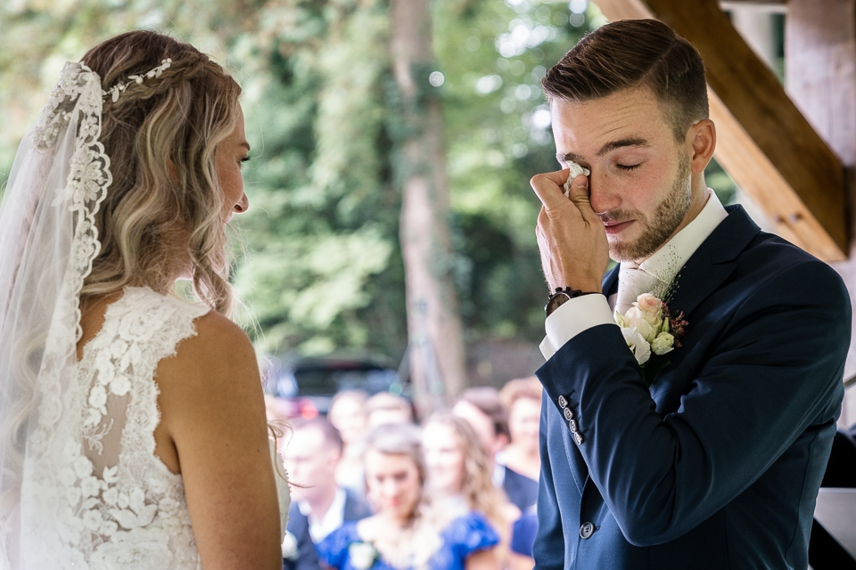Amerfoort wedding perfect