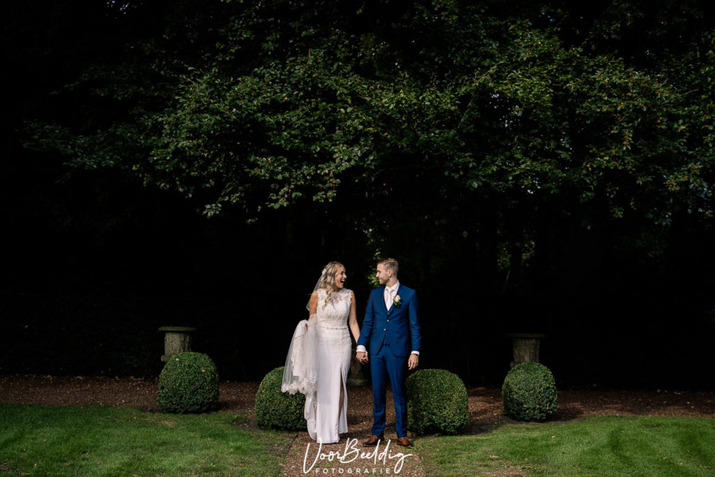 bruiloft fotograaf maartensdijk