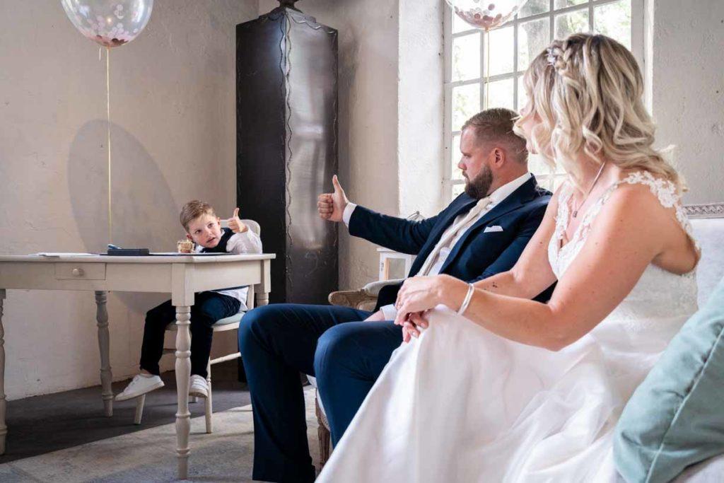 trouwen in Woudenberg