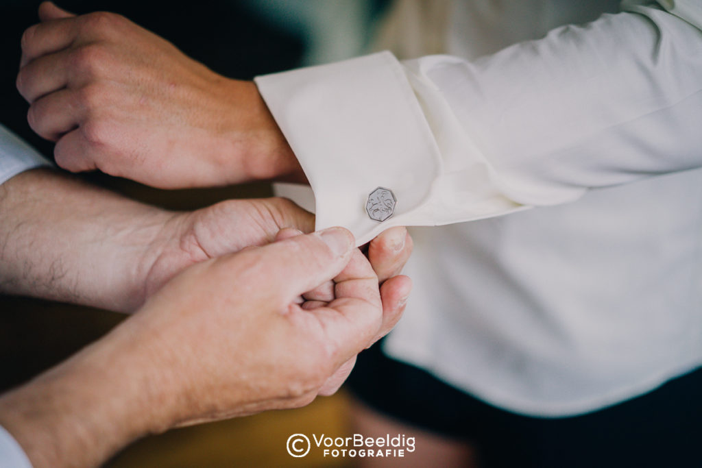 bruidsreportage Hilversum