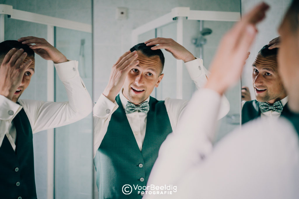 bruidsreportage Soest