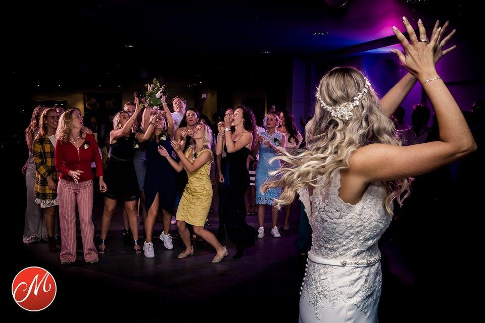 Award winnende bruidsfotograaf Amersfoort
