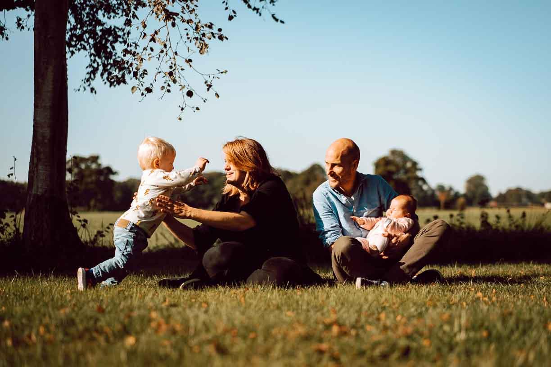 gezinshoot