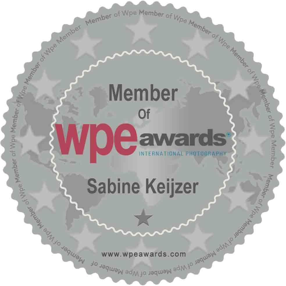 WPE Awards Bruidsfotograaf Amersfoort