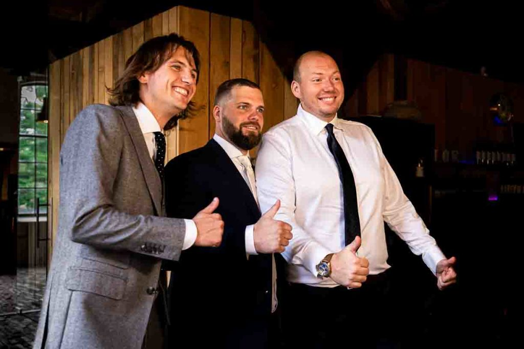 photoboot bruiloft