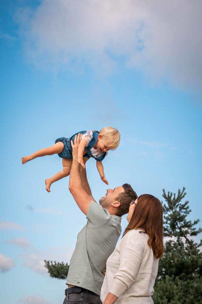 gezin fotograaf leusden