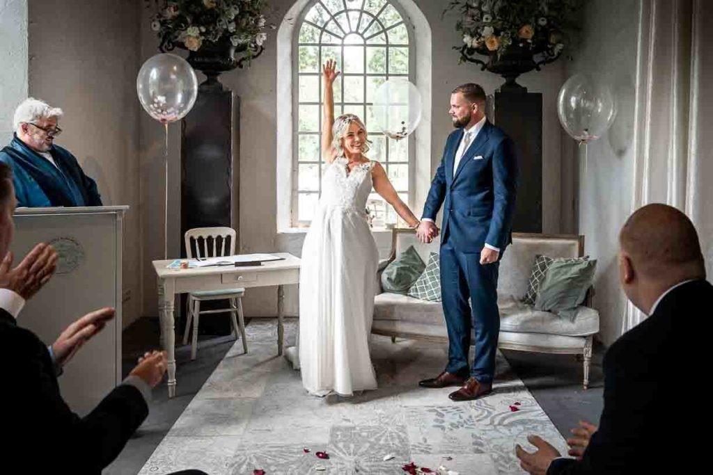 Bruidsfotograaf Amersfoort trouw fotograaf apeldoorn