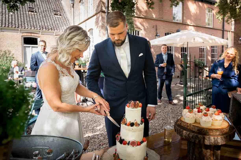 Hilversum trouwfotograaf